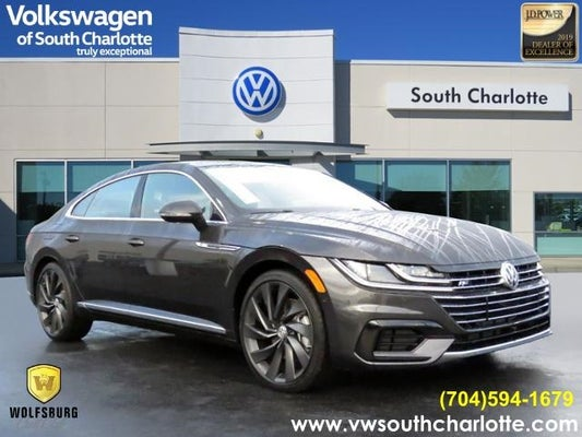 2020 Volkswagen Arteon Sel Premium R Line 4motion Charlotte Nc